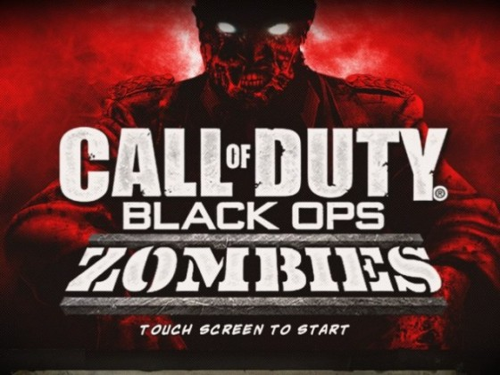 Ya se estrenó Call of Duty: Black OPS Zombies para Android