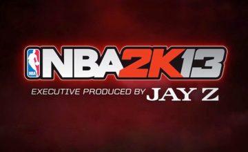 Jay-Z producirá el videojuego 'NBA 2K13'