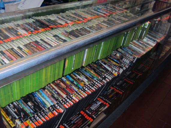 «El negocio de segunda mano es bueno para la industria» dice GameStop