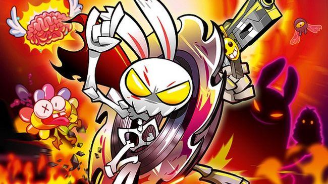 Hell Yeah! Wrath Of The Dead Rabbit será gratis para los suscriptores de PlayStation Plus