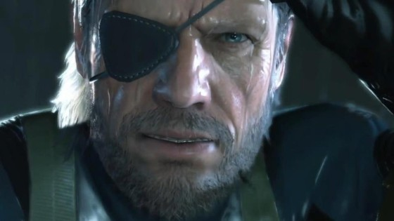 Se presenta Metal Gear Solid Ground Zeroes en PAX 2012