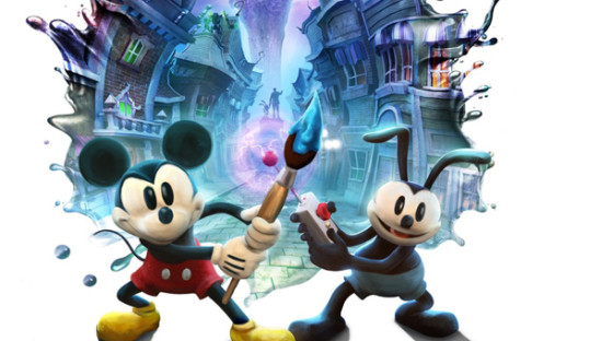 Nuevo diario de desarrollo de Epic Mickey: The Power of Two, se enfoca en la música