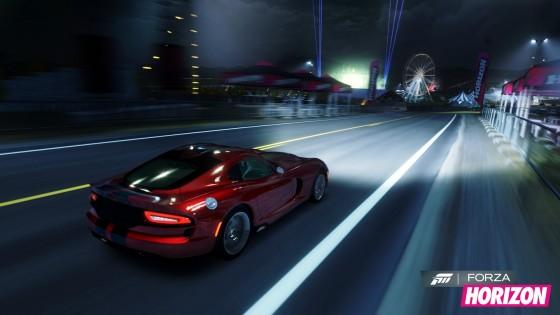 Nuevo video detrás de cámaras de Forza Horizon