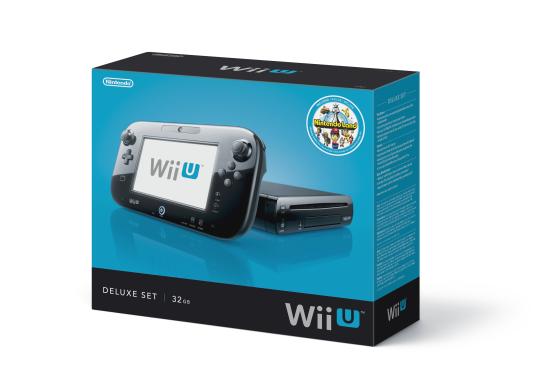 Exclusiva: Unboxing del Nintendo Wii U Deluxe