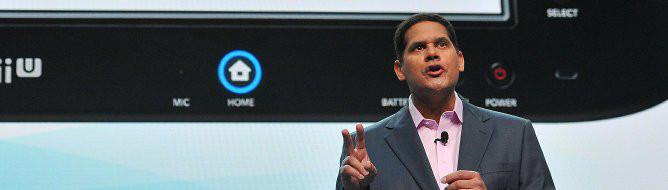 'Nintendo no abandonará al Wii', Reggie Fils-Aime detalló los planes de la marca para la consola