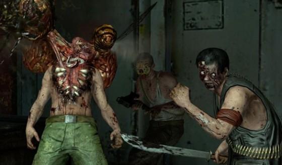 Nuevo trailer de Resident Evil 6 de Tokyo Game Show