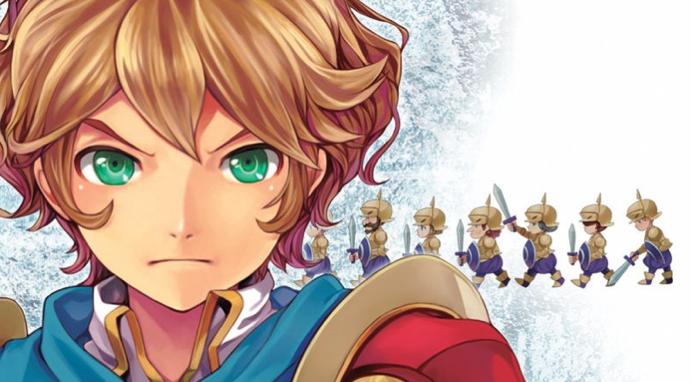 New Little King's Story llega al PlayStation Vita