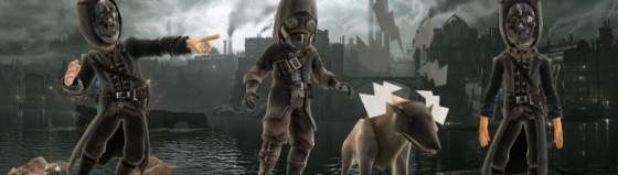 Nuevo contenido de Xbox Live de Dishonored