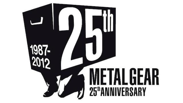 Konami editará una serie de libros edición especial por el 25 aniversario de Metal Gear Solid