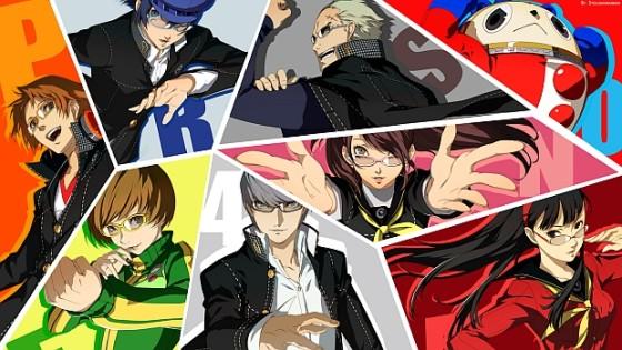 Persona 4 Golden se estrenará en noviembre en Estados Unidos