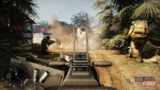 Medal of Honor: Warfighter – Combat Training Series episodio 2