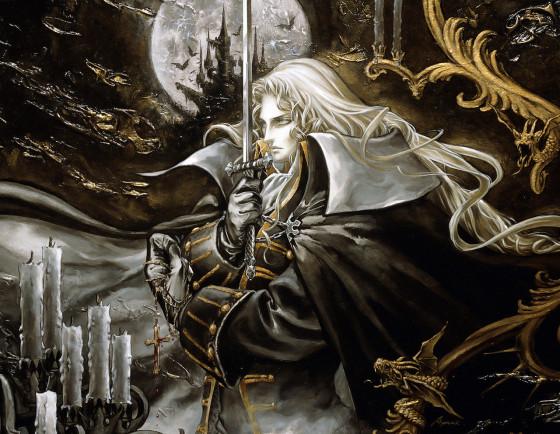 Rumor: Actor confirma que se está desarrollando cinta basada en Castlevania