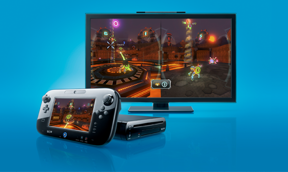 Nintendo vende 400.000 consolas Wii U durante el famoso 'Black Friday'