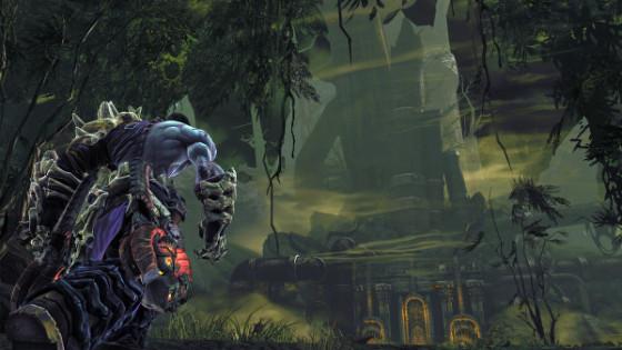 Rumor: Darksiders II podría tener nuevo DLC