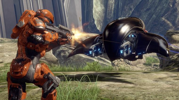 """¡Participa y crea tu propio track para el concurso del Soundtrack Remix de """"Halo 4""""!"""