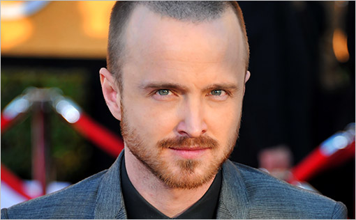 Aaron Paul protagonizará la cinta basada en Need for Speed