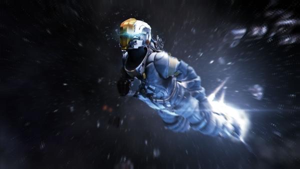 Video: Compatibilidad con Kinect en Dead Space 3