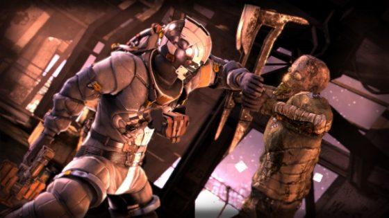 Nuevas y aterradoras imágenes de Dead Space 3