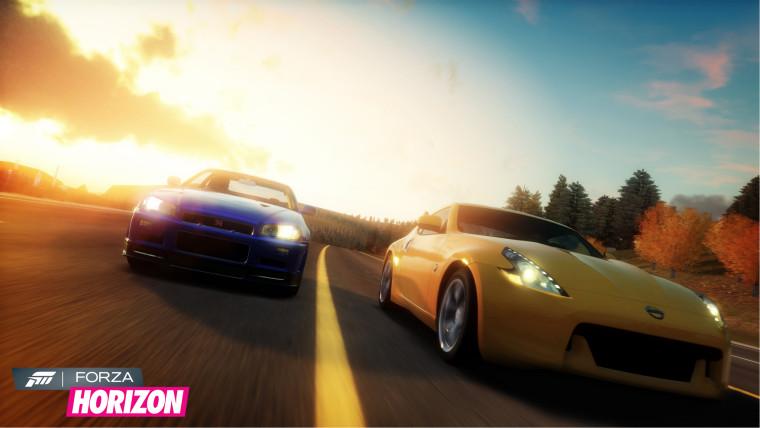 Review: Ya jugamos Forza Horizon