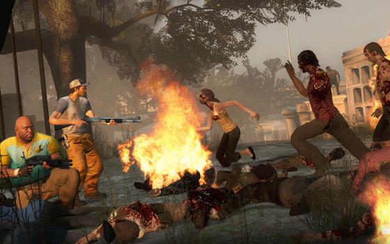 La saga Left 4 Dead vende más de 12 millones de unidades