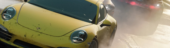 Need for Speed: Most Wanted estrena video de los más buscados
