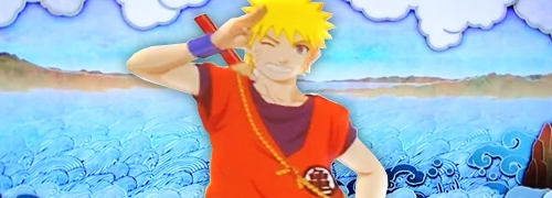 Naruto Shippuden: Ultimate Ninja Storm 3 traerá el traje de Goku
