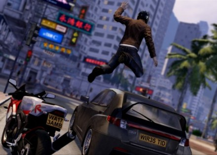 Sleeping Dogs: Nightmare in North Point, nuevo DLC de Sleeping Dogs