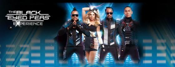 Ubisoft demanda a los Black Eyed Peas