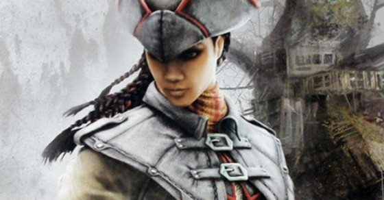 Video: Conoce la historia de Aveline en Assassin's Creed 3: Liberation