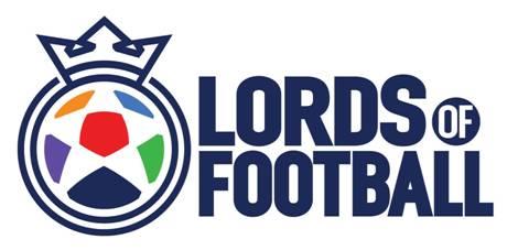 Controla el partido desde la zona técnica con Lords of Football