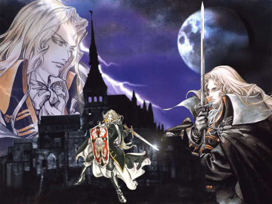 Castlevania: Symphony of the Night será retrasado nuevamente