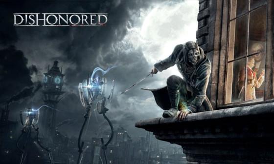 Dishonored omitirá las batallas con jefes finales