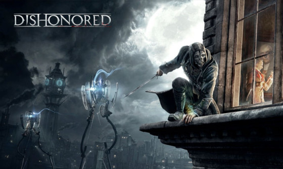 Trailer de lanzamiento de Dishonored
