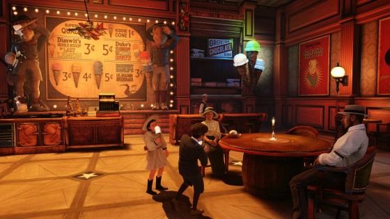 Video: Nuevo avance de Bioshock Infinite
