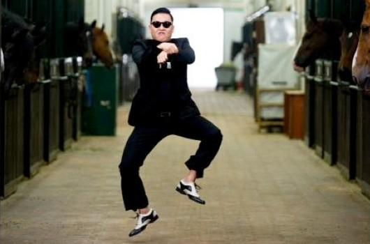 DLC de Just Dance 4 incluirá coreografías de Gangnam Style