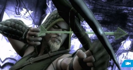 Green Arrow aparecerá en Injustice: Gods Among Us