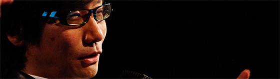 """""""Las películas de videojuegos no han sido un éxito hasta ahora"""" opina Hideo Kojima"""