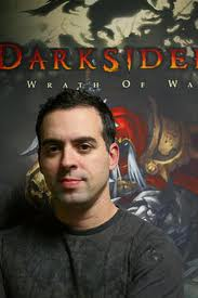 Joe Madureira, responsable del arte de Darksiders II renuncia a Vigil Games