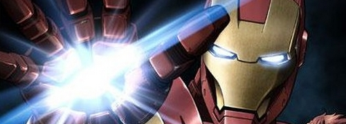 Video: Trailers de las cintas animadas de Iron Man y Hulk