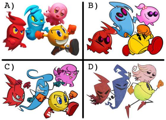 Rumor: Pac-Man podría regresar a las consolas