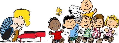 Snoopy: Se Anuncia Pelicula por Fox y Blue Sky