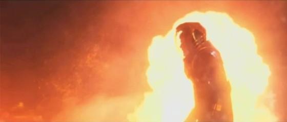 J.J. Abrams muestra un adelando de Star Trek Into Darkness