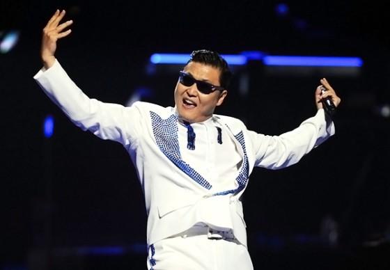 'Gangnam Style' se convierte en el video más visto en YouTube