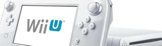 Nintendo estrenará actualización para Wii U