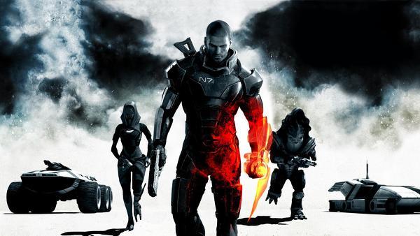 Mass Effect 4 usará el motor gráfico de Battlefield 3