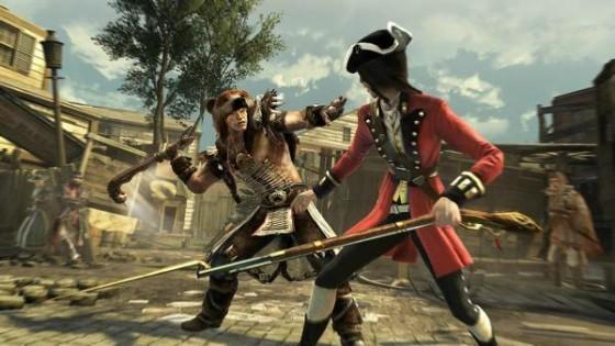 Dan inicio los eventos multijugador para Assassin's Creed III