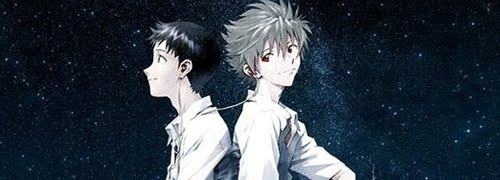 Evangelion 4.0: La cuarta película sin año de estreno
