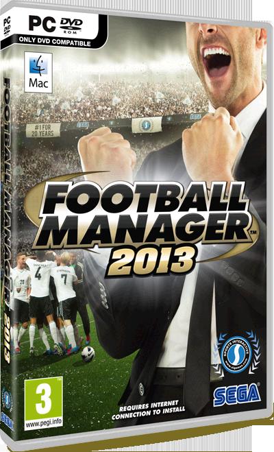 Football Manager 2013, juego clásico y un nuevo desafío