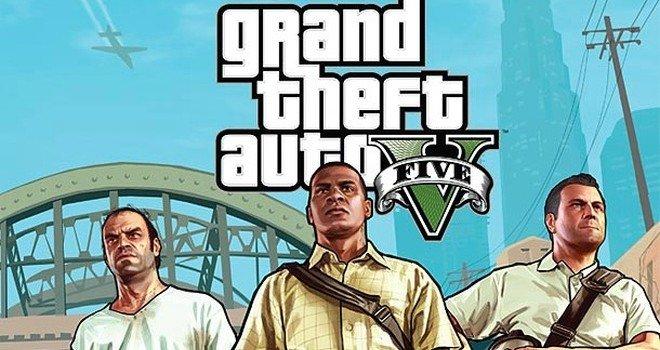 Grand Theft Auto V tendrá tres protagonistas principales