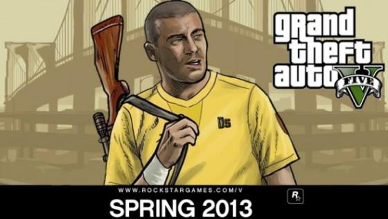 MIRA en VIVO y en DIRECTO el lanzamiento del segundo trailer para Grand Theft Auto V